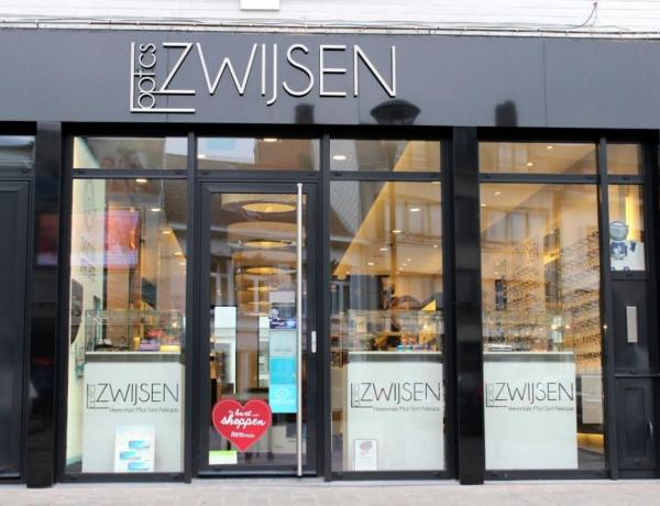 L. Zwijsen Optics Herentals